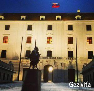 Bratislava Kalesi